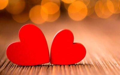 Dia de Amor y Amistad Estudiantes